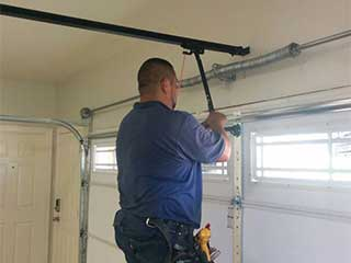 Our Repair Professionals In Alpine Ut Can Fix Your Garage Door Spring