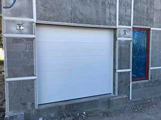 Purchasing a New Garage Door | Garage Door Repair Alpine, UT